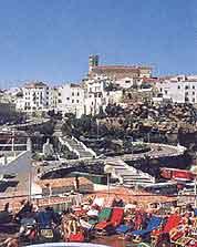 Menorca Shopping and Markets
