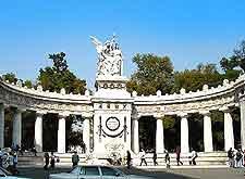 Photo of Alameda Central (Central Park)