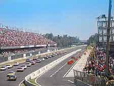 Autodromo Hermanos Rodriguez picture