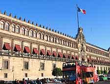 Palacio Nacional picture (Parliament Building)