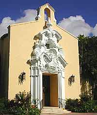 Image of Coral Gables Congregational Church
