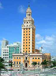 Miami Landmarks and Monuments