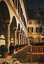 Milan Hotels and Accommodation