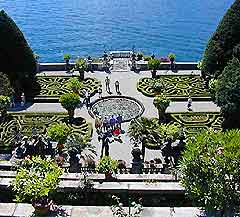 Milan Parks and Gardens