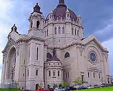 Photograph of Cathedral of St. Paul