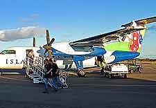Picture of Molokai Airport (MKK)