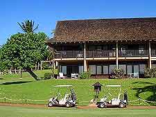 Picture of Kaluakoi Golf Course