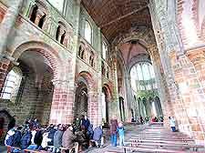 Abbey photograph