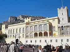 Photo of the Princes Palace