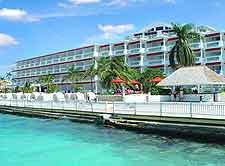 Image showing the Royal Decameron Hotel, Gloucester Road, Montego Bay
