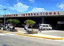 Montego Bay Sangster International Airport (MBJ) image