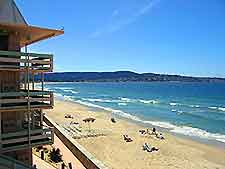 Offering A Selection Of Waterfront Hotels And Stunning Views Monterey Bay Has Featured Good Choice For More Than 200 Years