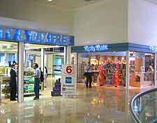 Monterrey Airport Gallery
