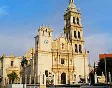 Picture of the Catedral Metropolitana