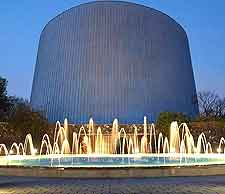 Picture of the Planetario (Planetarium)