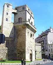 Image of La Tour de la Babotte
