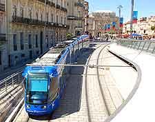 Tramway photograph