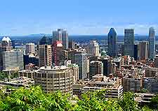 Car Hire Montreal Trudeau Airport