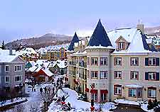 Pin It 8 Places To Visit In Montreal Kenton De Jong Travel Nestled Between The Impressive