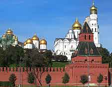 Moscow Tourism and Tourist Information: Holiday Information about ...