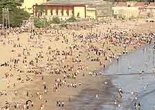 Photo of Girgaum Chowpatty Beach