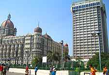 Picture of central hotels