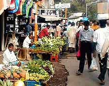 Picture of Crawford Market