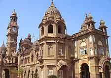 Picture of the Chhatrapati Shivaji Maharaj Vastu Sangrahalaya