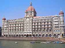 Photo of the Taj Mahal Palace Hotel