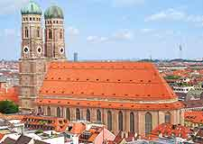 Photo of Munich Cathedral (Frauenkirche)