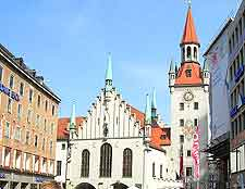 Photo of the Old Town Hall (Altes Rathaus)