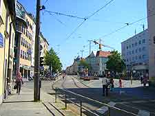 Photo of Tegernseer Platz