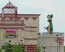 IMAX 3D Theatre- Myrtle Beach - Showtimes.com
