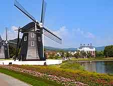 Huis Ten Bosch picture