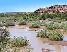 Fish River Canyon photograph