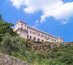 Naples Museo Nazionale di San Martino
