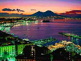 Naples Information and Tourism