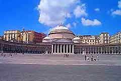 Naples Museums and Art Galleries