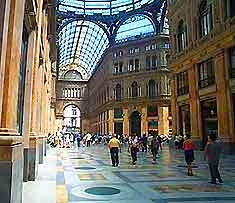 Naples Shopping