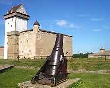 Narva Tourist Attractions and Sightseeing Narva IdaVirumaa Estonia