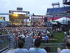 Nashville Events and Festivals in 2013 / 2014: Nashville, Tennessee