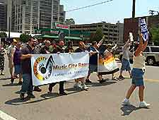 from Levi nashville chattanooga gay pride