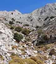 Mount Zeus / Cave of Zeus