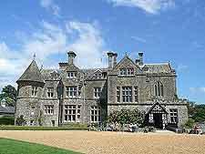 Photo of Palace House at Beaulieu