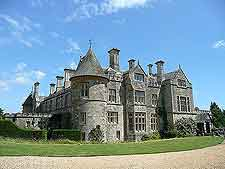 New Forest Tourist Attractions and Sightseeing: New Forest ...