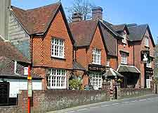 Picture of Burley guesthouses