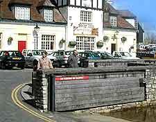 Further view of Lymington