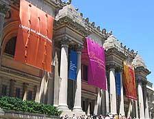 Image of the Metropolitan Museum of Art