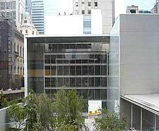 Museum of Modern Art (MOMA) photograph