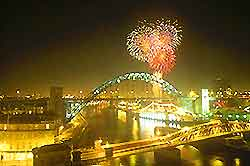 Newcastle Events, Festivals and Things to Do